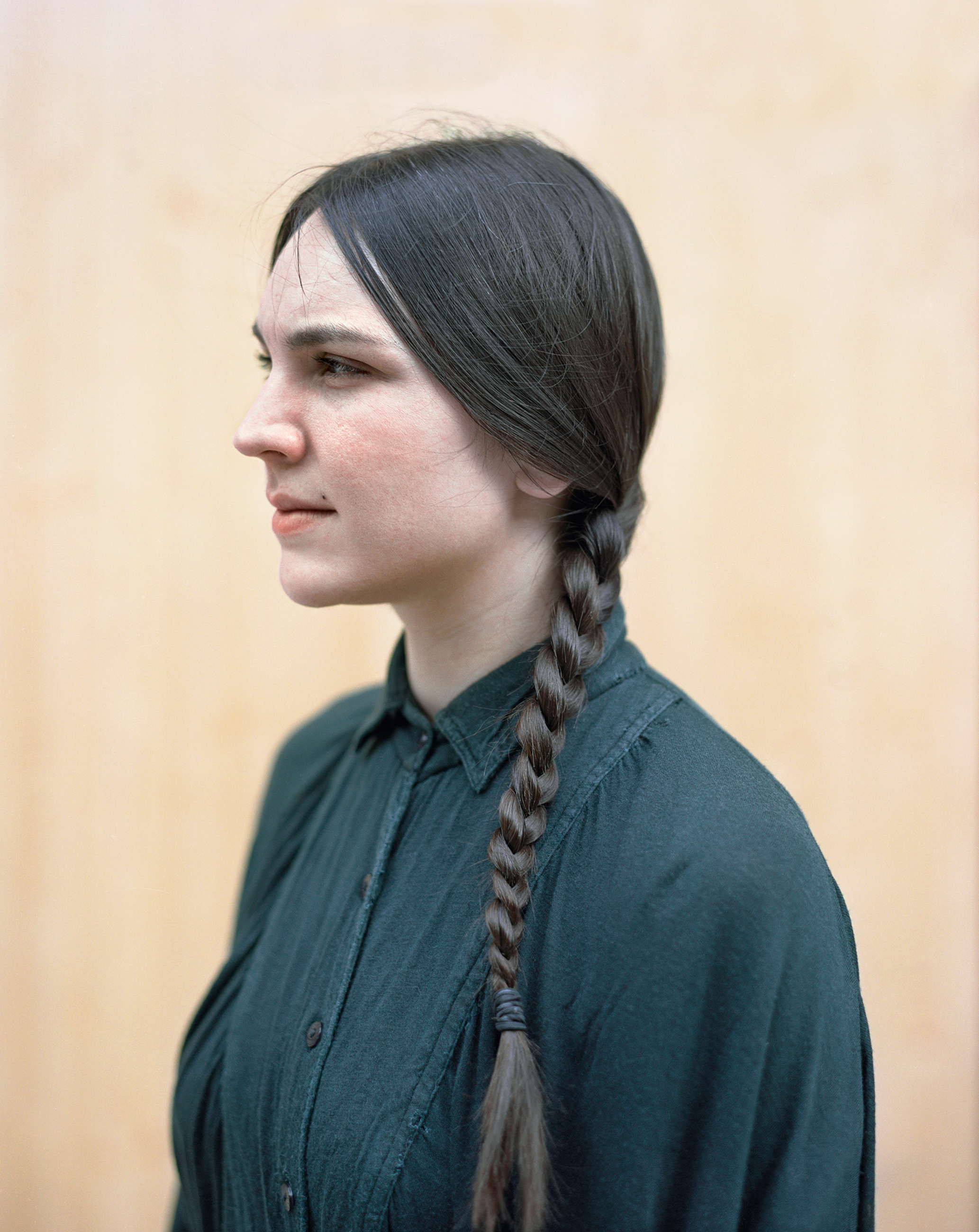 Clara Bahlsen, Töchter