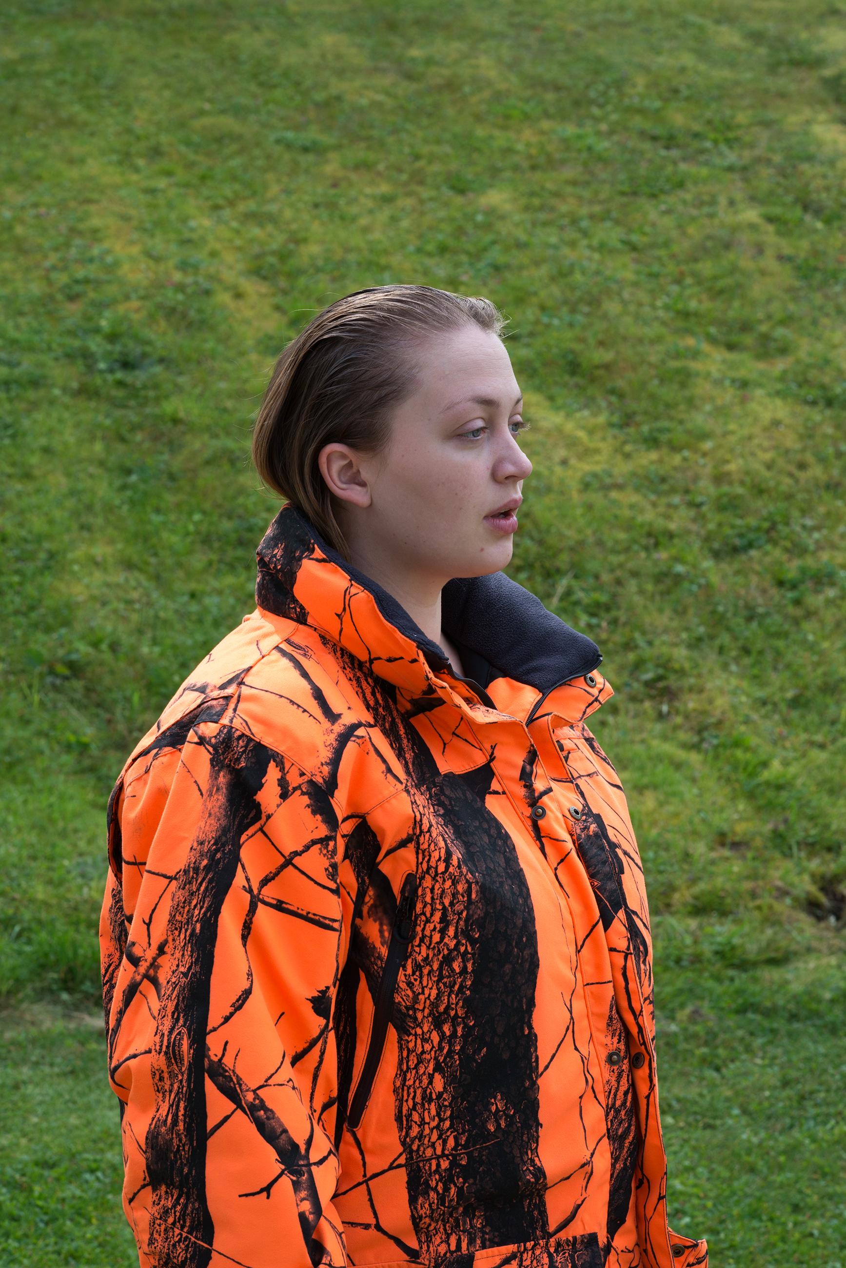 Clara Bahlsen, Umgebung