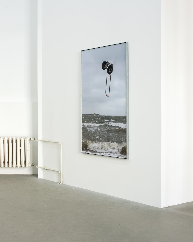 Clara Bahlsen, Zement