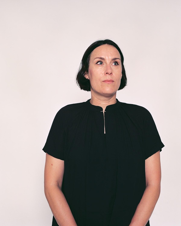 Clara Bahlsen, Flattern
