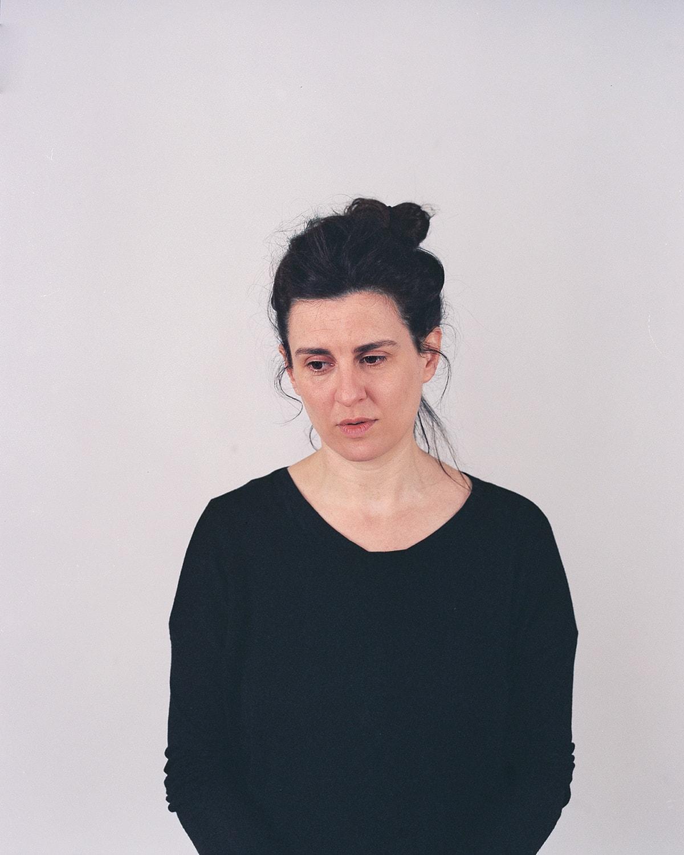 Clara Bahlsen, Glitch